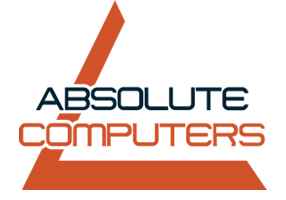 Absolute Computer Logo